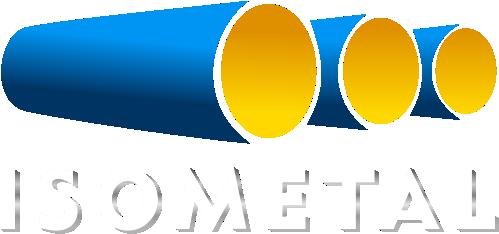 Logotipo_ Isometal_Branca